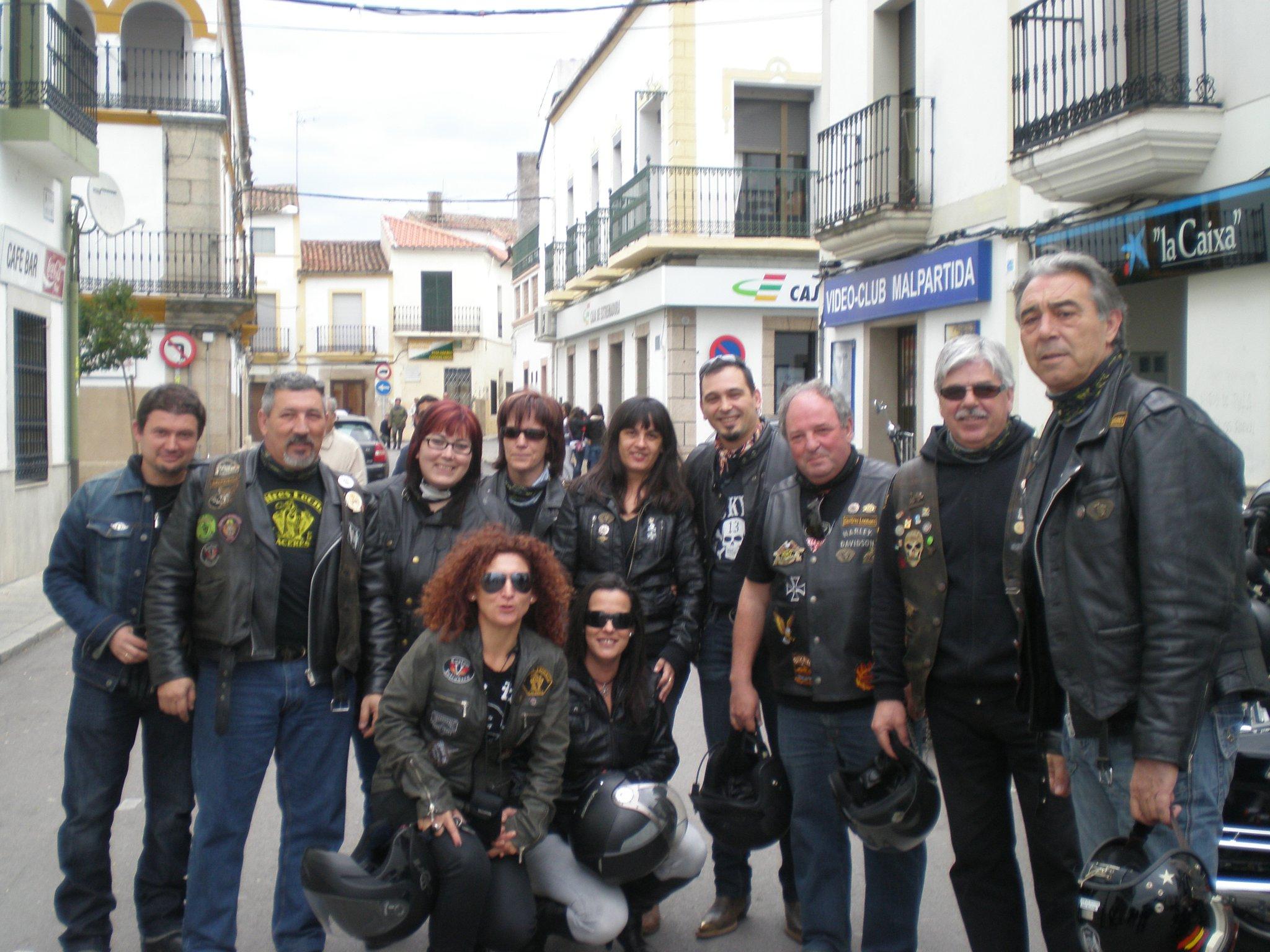 Buitres Leonaos en Malpartida de Cáceres